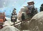 Жаркий Дубай становится лыжным курортом