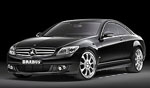 Brabus создаёт очередной Mercedes с V12 Biturbo