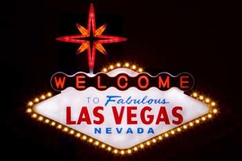 Добро пожаловать в Лас Вегас
