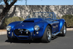 Shelby Cobra Super Snake продана за $5,5 миллионов!